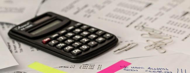 contractor financial services